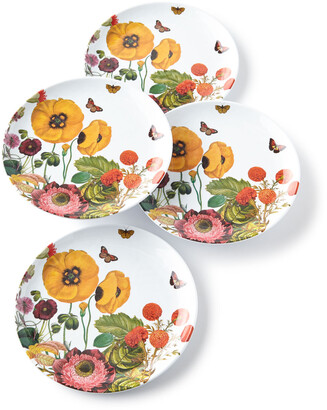 Juliska Field of Flowers Melamine Dessert/Salad Plate