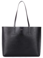 Tom Ford Leather tote bag