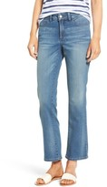 NYDJ Women's Amanda Stretch Bootcut Ankle Jeans