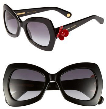 Marc Jacobs Retro Sunglasses
