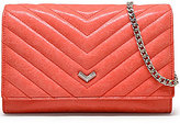 Botkier Soho Chevron-Quilted Wallet