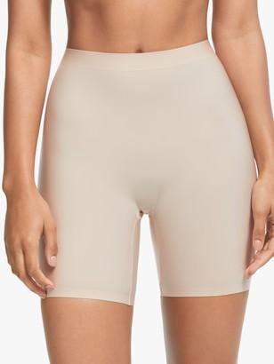 John Lewis & Partners Tessa Light Control Thigh Slimmer Shorts