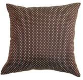 Landon Dots Throw Pillow Cover The Pillow Collection