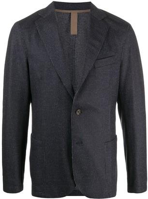 Eleventy Wool Blazer Jacket