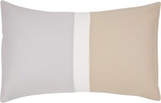 Frette Bold Cotton Sham (30cm x 50cm)