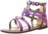 Sam Edelman Kids Bella Beads Gladiator Sandal (Little Kid/Big Kid)