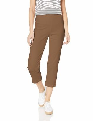 Lysse Women's Straight Leg Crop Denim