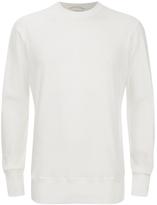 Universal Works Lux Jersey Heskin Sweatshirt Natural