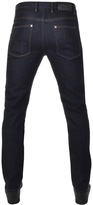 Michael Kors Slim Jeans Blue