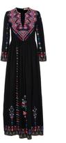 Ulla Johnson Irina Embroidered Dress