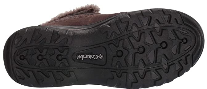 Thumbnail for your product : Columbia Ice Maiden Shorty Women's Cold Weather Boots