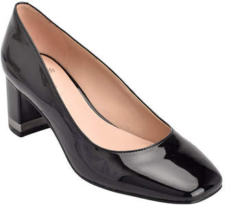Bandolino Claire Block Heel Pumps Women Shoes