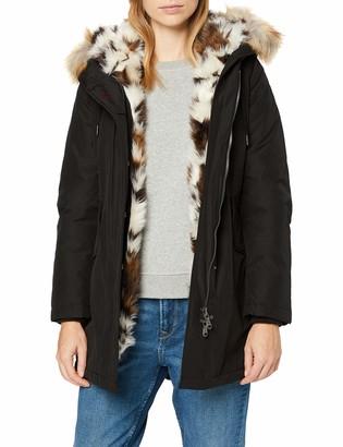 Canadian Classics Women's Sonora New Fake Fur Parka