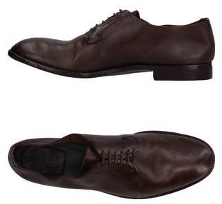 Alberto Fasciani Lace-up shoe