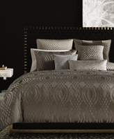 Hotel Collection Dimensions Queen Coverlet