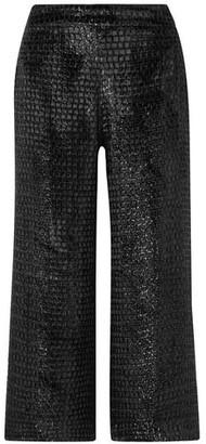 Brandon Maxwell 3/4-length trousers