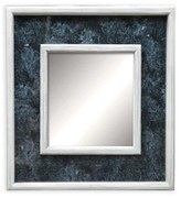 PTM Images Faux Marble Frame Wall Mirror