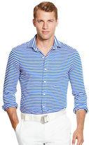 Ralph Lauren Performance Lisle Sport Shirt