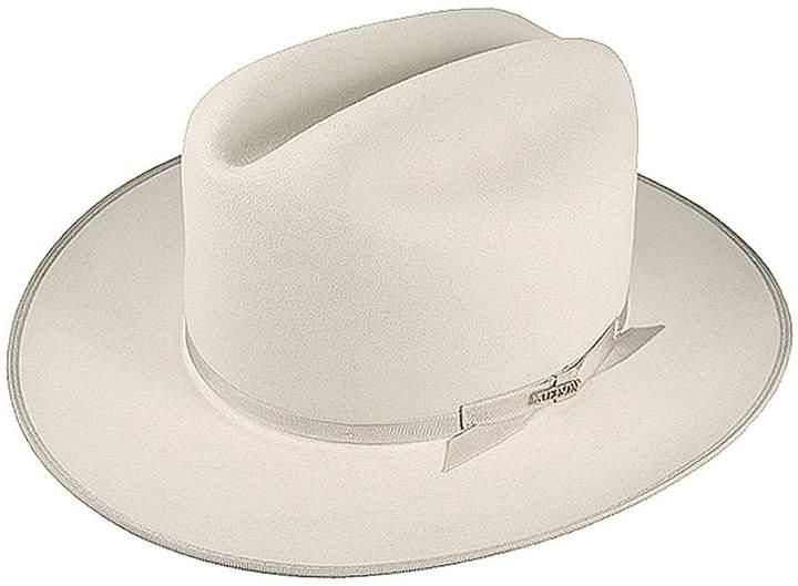 Stetson Open Road Fur Felt Hat-73_4