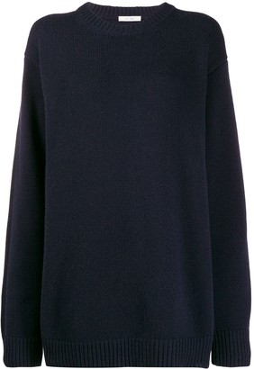 The Row Knitted Jumper