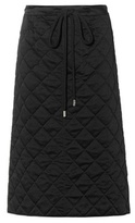 Marni Quilted Skirt