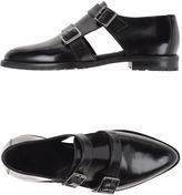 Mr Wolf Loafers - Item 44926015