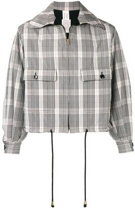 Gianfranco Ferre Pre-Owned 1990's bomber jacket