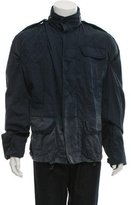 John Galliano Lightweight Utility Jacket w/ Tags