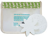 Origins Face and Eye Cleansing Sponges