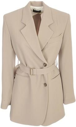Eudon Choi Violette Jacket 2 Buttons