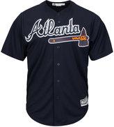 Majestic Men's Atlanta Braves Replica Jersey
