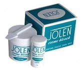 Jolen Creme Bleach Lightens Dark Facial Hair Cream - 9gm by Jolen