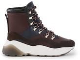 Stella McCartney Eclypse high top sneakers