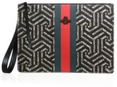 Gucci Leather Documents Holder