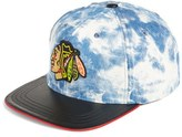 American Needle 'Chicago Blackhawks - Fury' Ball Cap