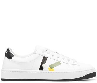 Kenzo Kourt 'K' logo sneakers