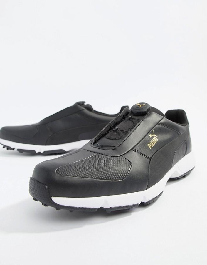 Puma Ignite drive disc sneakers in
