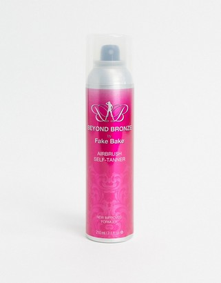 Fake Bake 7oz aerosal tan