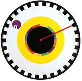 Kikkerland Milton Glaser Clock, Sprocket