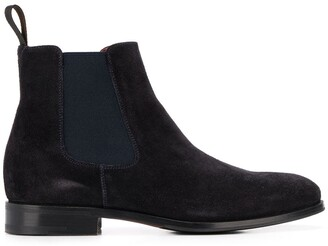Scarosso Felisa ankle boots