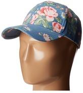 BCBGeneration Floral Baseball Baseball Caps