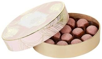 Harrods Pink Marc de Champagne Truffles (140g)