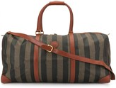 Fendi Pre Owned Pequin holdall