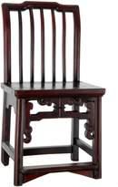 Oriental Furniture Antique Chair