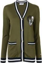 Sonia Rykiel 'RS' cardigan