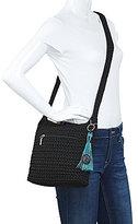 The Sak Crochet Cross-Body Bag