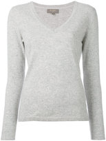 N.Peal cashmere fine-knit sweater - women - Cashmere - S