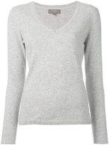 N.Peal fine-knit sweater - women - Cashmere - S