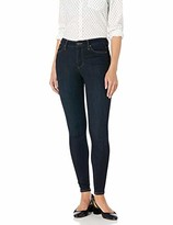 Ella Moss Women's High Rise Skinny Jean