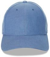 Gents Linen Cap